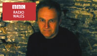 Phil Rickman on BBC Radio Wales